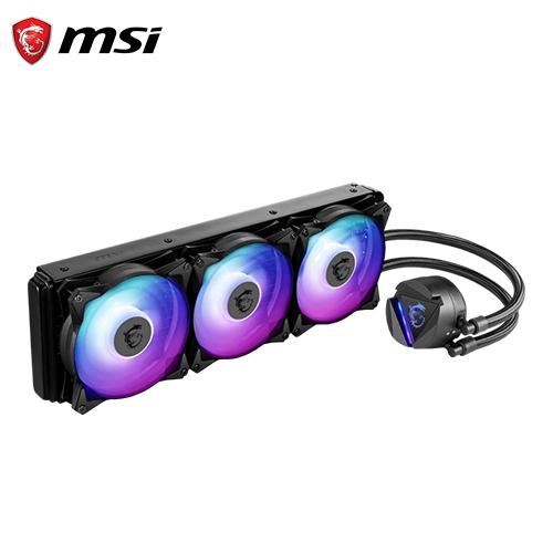 【MSI 微星】MAG Core Liquid 360R ARGB 水冷風扇/散熱器
