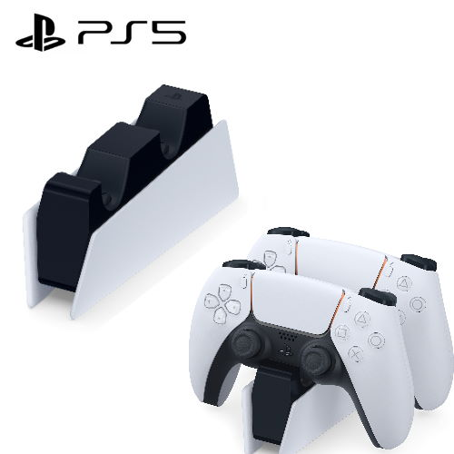 【Sony PS5】DualSense 充電座