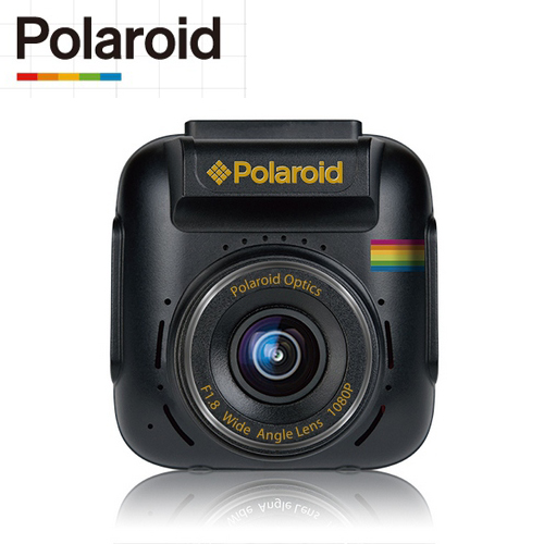 【Polaroid 寶麗萊】S233GS GPS行車記錄器