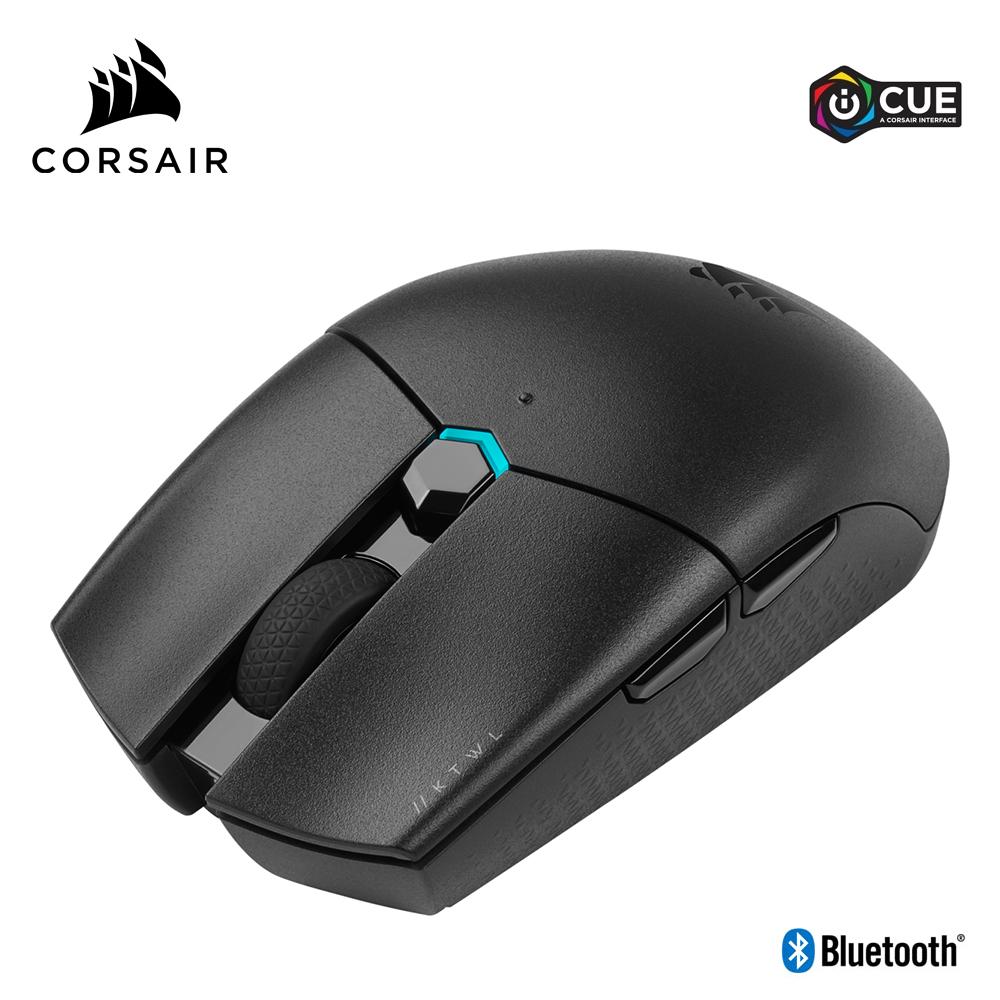 【CORSAIR 海盜船】KATAR PRO Wireless 無線電競滑鼠