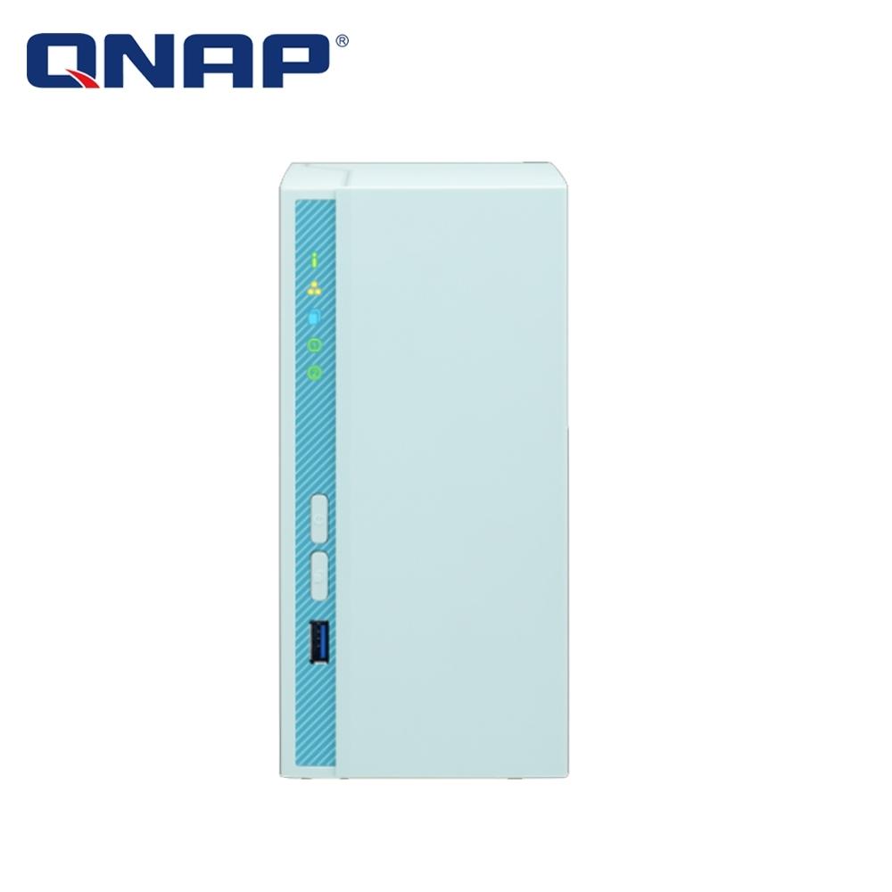 【QNAP 威聯通】TS-230 2Bay NAS 網路儲存伺服器