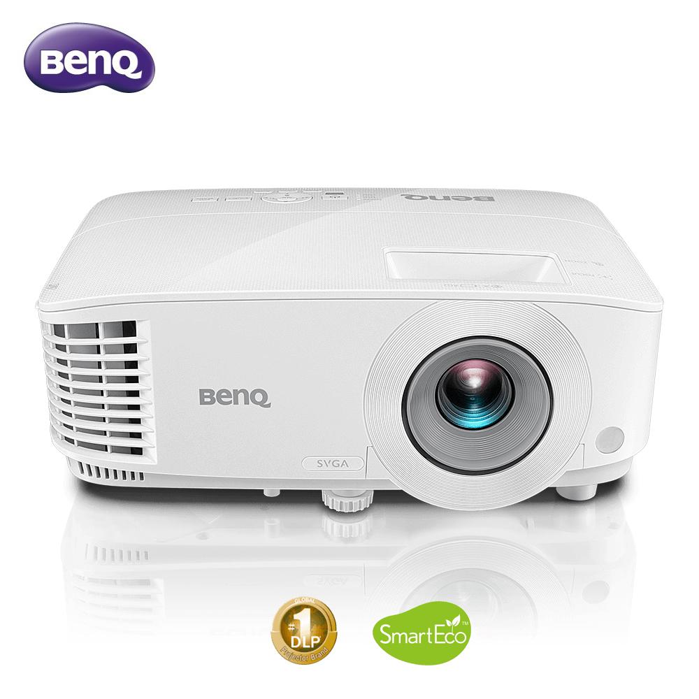 【BenQ 明基】MS550 SVGA 長效節能高亮商用投影機 - 3600流明