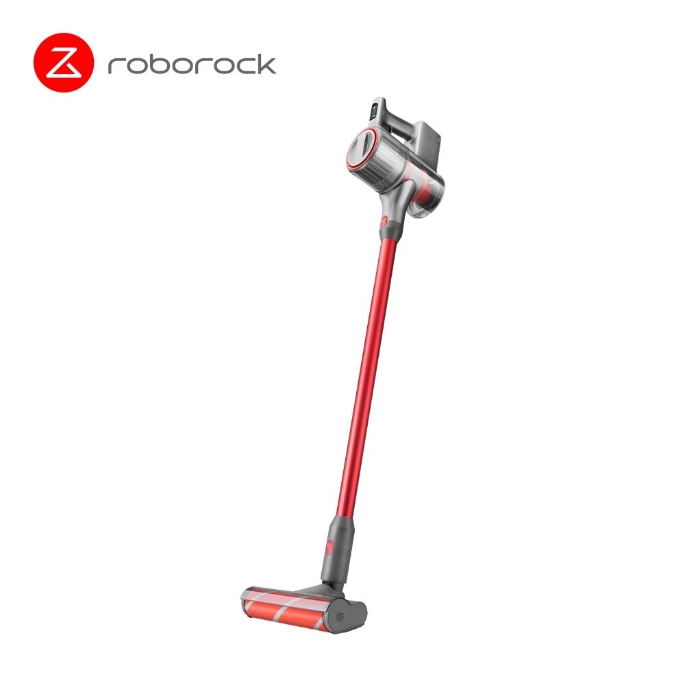 【Roborock 石頭科技】H6 旗艦無線吸塵器
