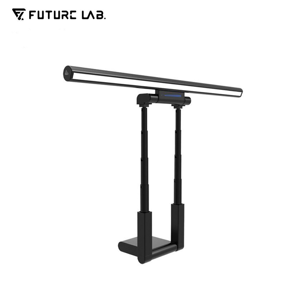 【Future Lab. 未來實驗室】T-Lamp 雙子掛燈
