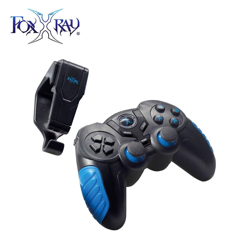 【FOXXRAY 狐鐳】FXR-SGP-03-PLUS 狩獵鬥狐藍牙遊戲控制器 強化版