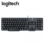 Logitech 羅技 K100(PS/2) 經典鍵盤