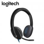 羅技 USB 耳機麥克風 H540 / SKMLOGH540