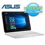 ASUS 華碩 T100HA-0233A 10.1吋 變形筆電