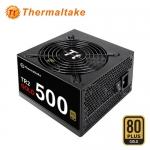 曜越 TR2 500W 金牌認證電源供應器