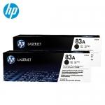 HP CF283A黑色碳粉匣 2