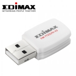 EDIMAX 訊舟 EW-7722UTN V2 高速USB無線網路卡
