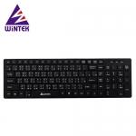 WiNTEK 文鎧 WK710 新黑傑克鍵盤第二代