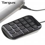 Targus 黑潮數字鍵盤 AKP10AP