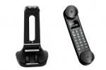 ALCATEL阿爾卡特 無線電話機 Origin (黑色)