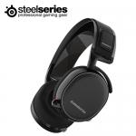 SteelSeries 賽睿 ARCTIS 7 無線耳麥(黑色)