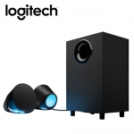 Logitech 羅技|G560 LIGHTSYNC PC 電競音箱系統【贈3D觸碰燈】