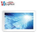 【Ergotech 人因科技】DreamQuad 9吋四核心平板電腦(MD1046CW)