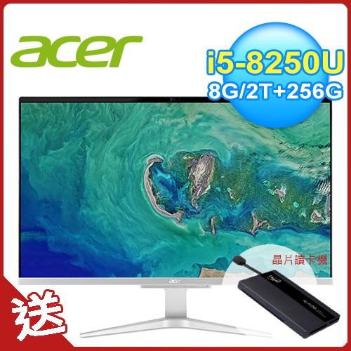 【Acer 宏碁】Aspire C27-865 27型 AIO液晶電腦