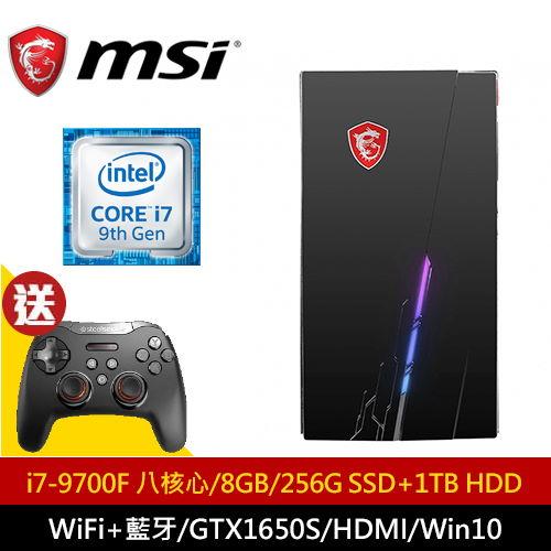【MSI 微星】Infinite S 9RA-201TW 電競桌機