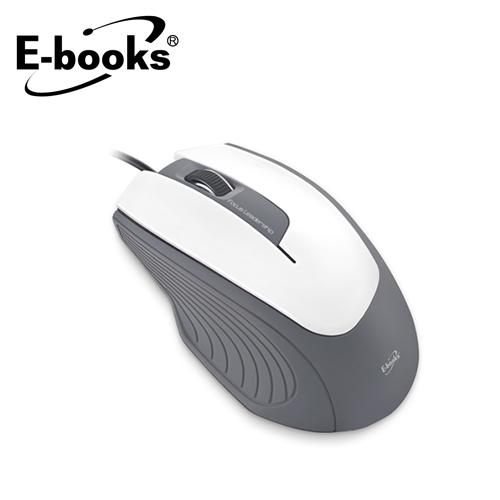 E-BOOKS M31 1600CPI 光学鼠标