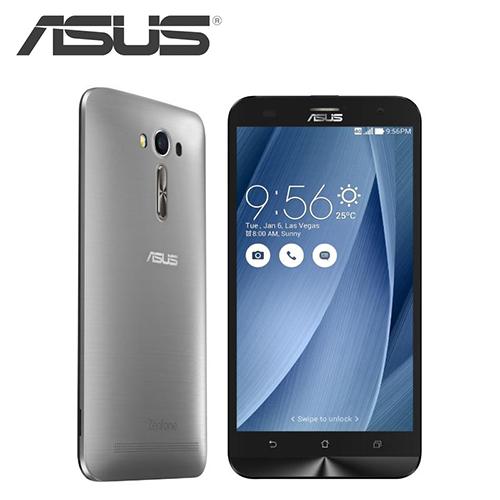 ASUS 华硕 Zenfone 2 Laser ZE550KL 5.5吋 2G/32G 智慧手机 时尚银