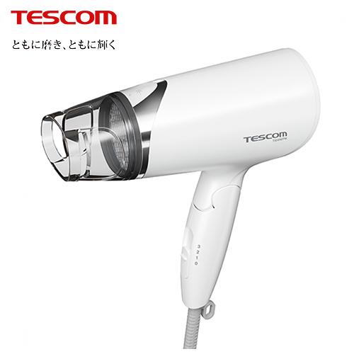 TESCOM 大風量保濕負離子吹風機 TID292TW
