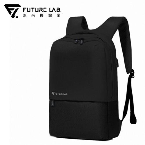 【Future Lab.未來實驗室】FREEZONE 零負重包 特仕黑