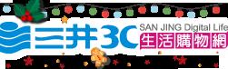 Logo 三井3C購物網