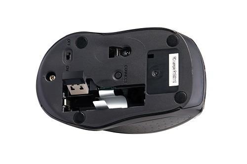 TARGUS W571 光學無線滑鼠