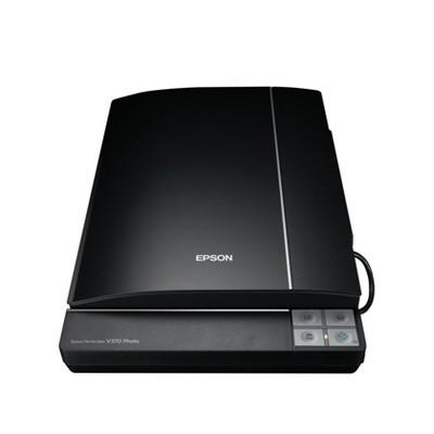 EPSON 愛普生 Perfection V370 超薄掃描器